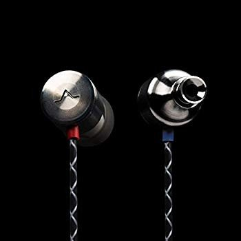 Flare Audio Flares JET 3 In Ear Isolating Earphones with Controls & Mi