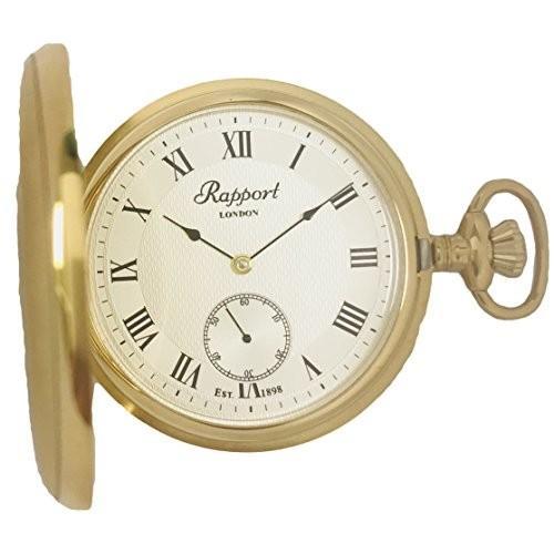ラポート 懐中時計 PW20 正規輸入品