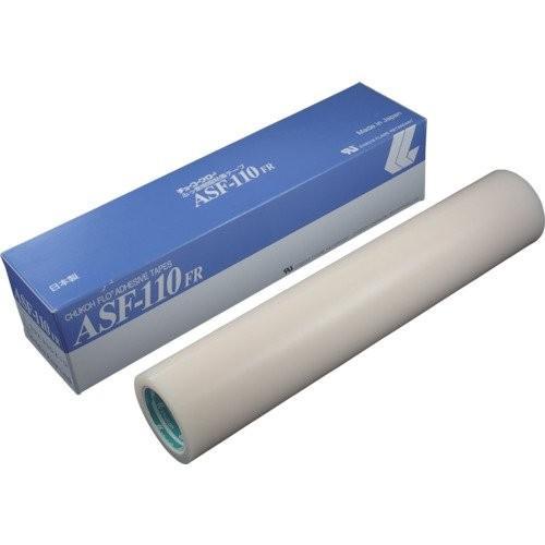 チューコーフロー 粘着テープ 0.23·300×10 ASF110FR23X300-4296 4494849