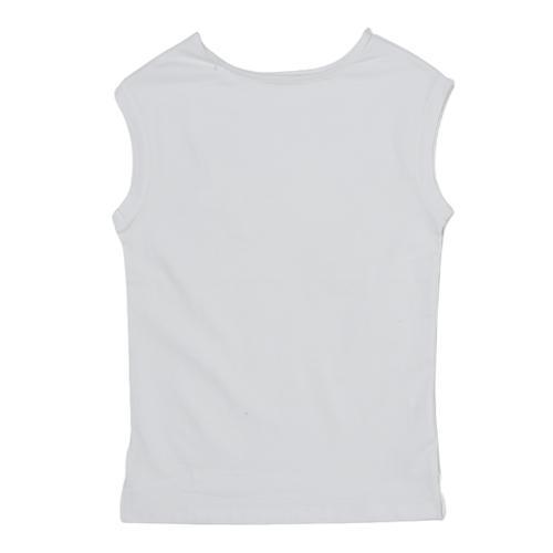 送料無料 強撚天竺 フレンチスリーブ ボートネック TEE Tシャツ  (メール便発送) mimaca 07