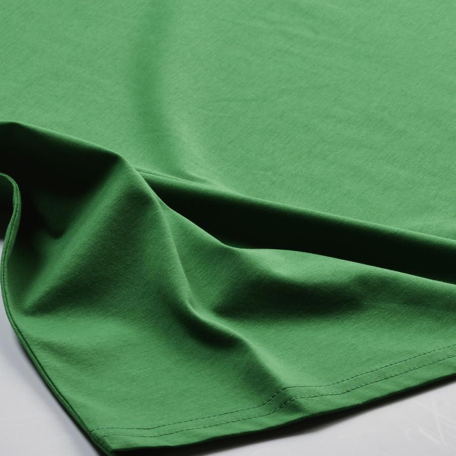 送料無料 ボートネック 肩落ち ボリュームプルオーバー32シルケット天竺 Tシャツ (メール便発送)|mimaca|04