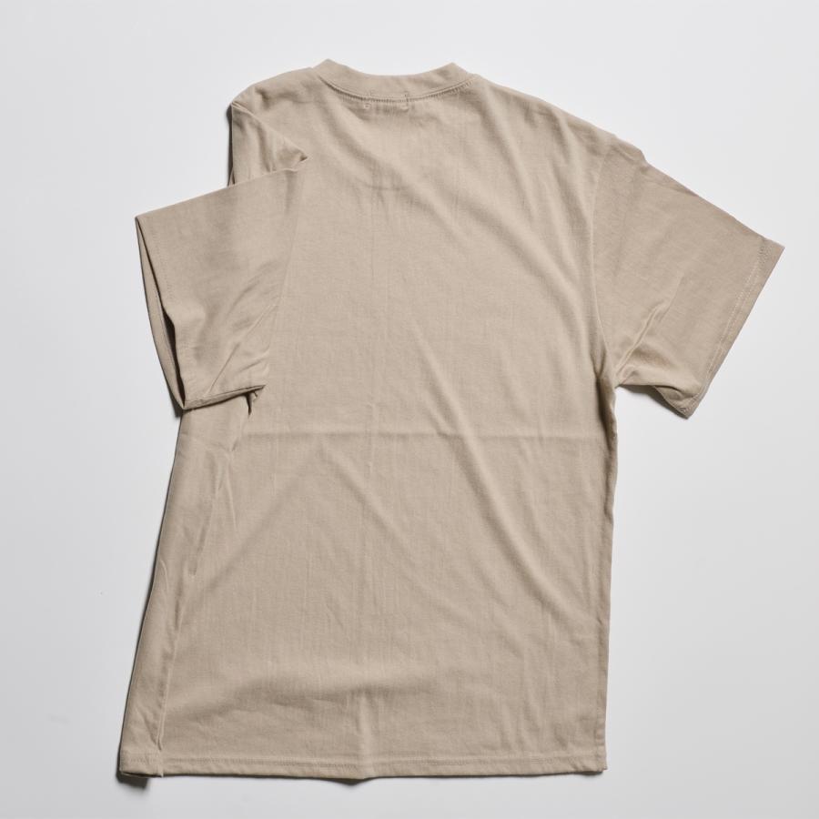 送料無料 転写プリントオーバー Tシャツ (メール便発送) mimaca 06
