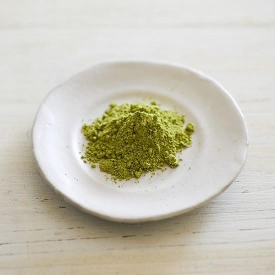 バイオ茶 颯々(さつさつ) 微粉末茶 筒箱入り(2g×20本入)|mimatan|04