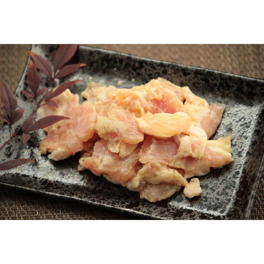 国産鶏のどぶろく味噌漬け|mimatan|03
