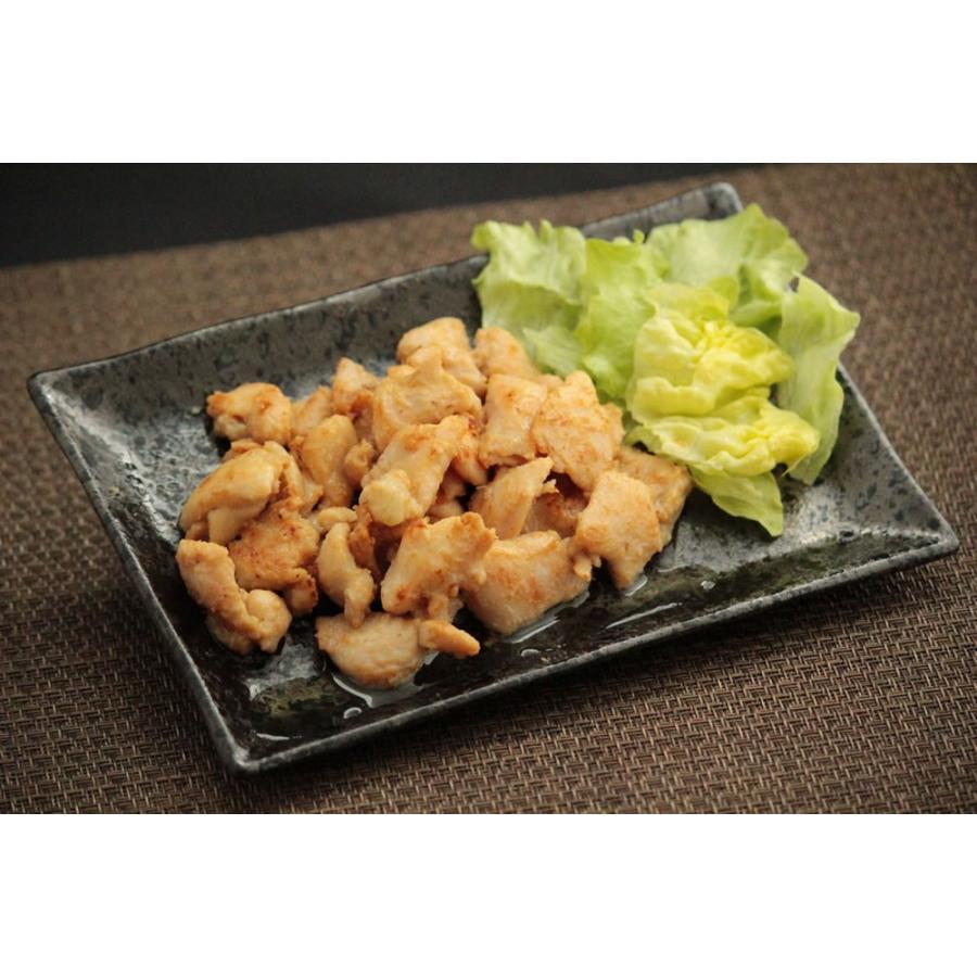 国産鶏のどぶろく味噌漬け|mimatan|04