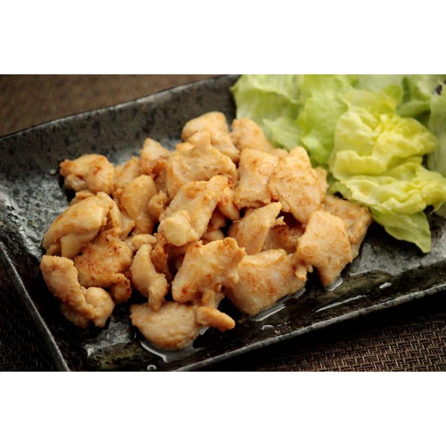 国産鶏のどぶろく味噌漬け|mimatan|05
