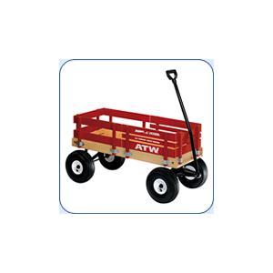 ラジオフライヤー All-Terrain Cargo Wagon
