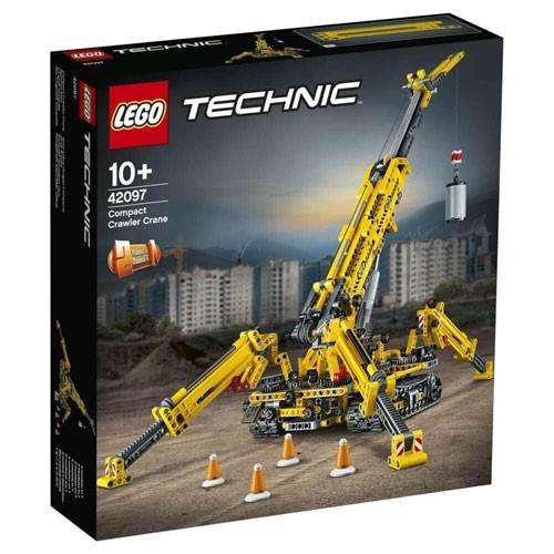 レゴ LEGO 42097 テクニック スパイダークレーン