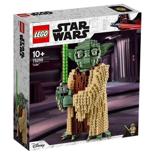 レゴ LEGO 75255 スター・ウォーズ ヨーダ