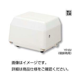 ポイント15倍電磁式エアーポンプ YP-6A送料無料