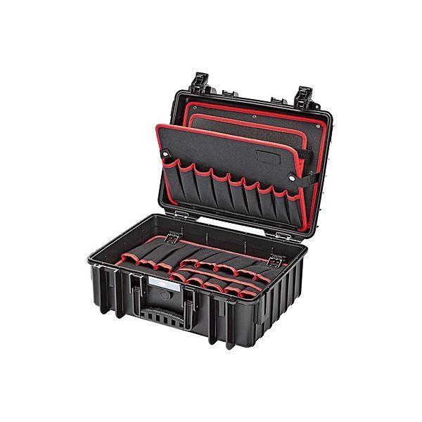 ポイント15倍KNIPEX(クニペックス)002135LE ツールケース送料無料