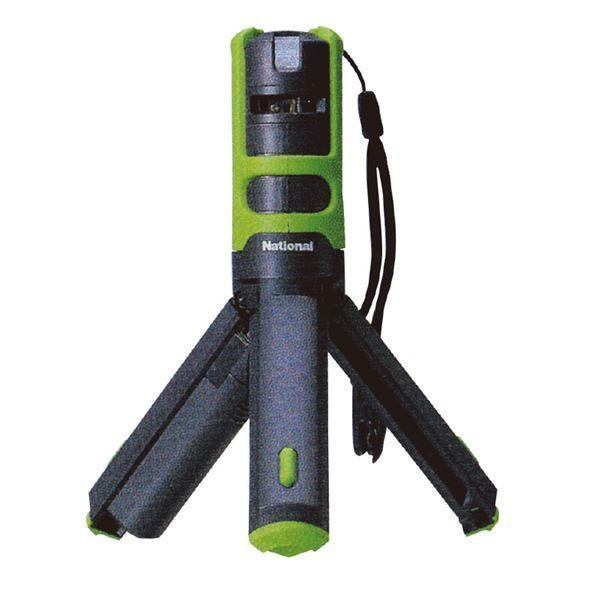 ポイント15倍Panasonic(パナソニック) BTL1101G 墨出し名人(壁十文字)グリーン送料無料