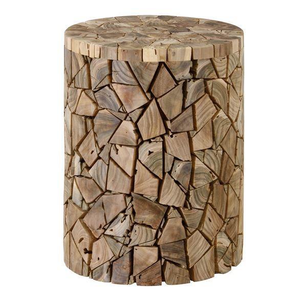ポイント15倍インドネシア製 ポイント15倍インドネシア製 ウッドスツール(天然木) TTF-910A送料無料