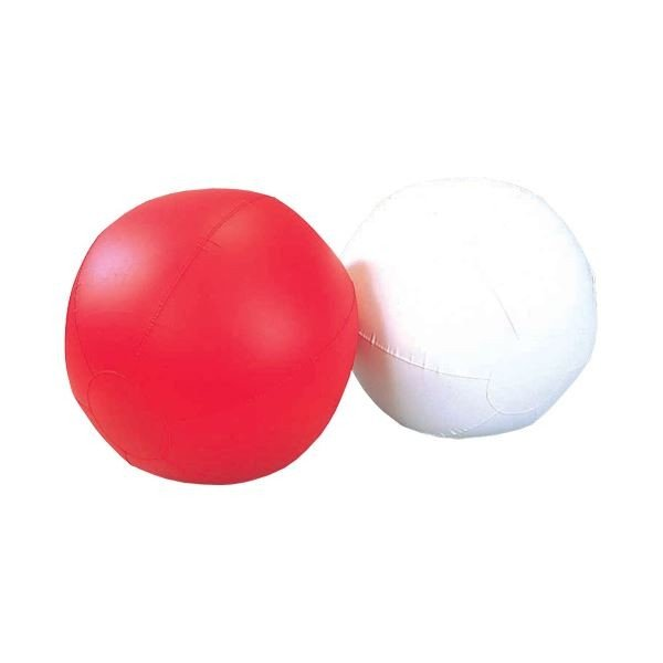 ポイント15倍DLM バランスボール(赤) E10送料無料