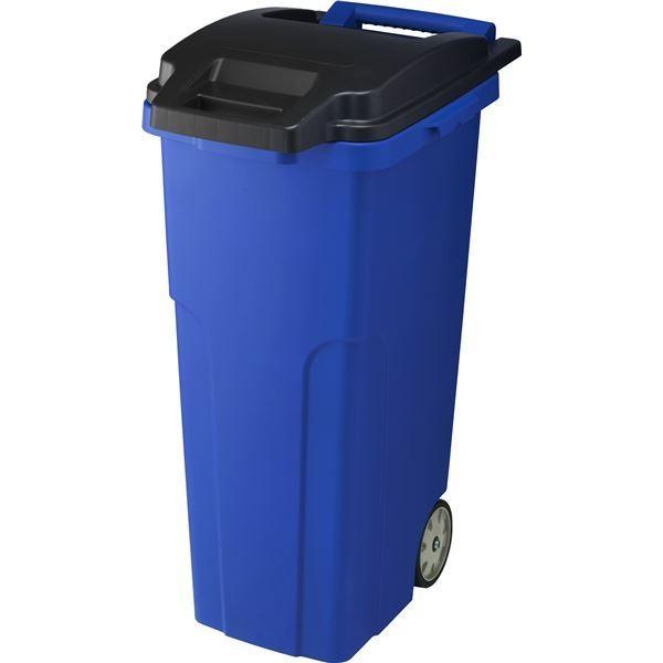 愛用  ポイント15倍可動式 ゴミ箱/キャスターペール 〔70C4 〔70C4 4輪〕 ブルー 〔家庭用品 ブルー フタ付き 〔家庭用品 掃除用品〕〔〕送料無料, ミハルマチ:9cb6701a --- grafis.com.tr