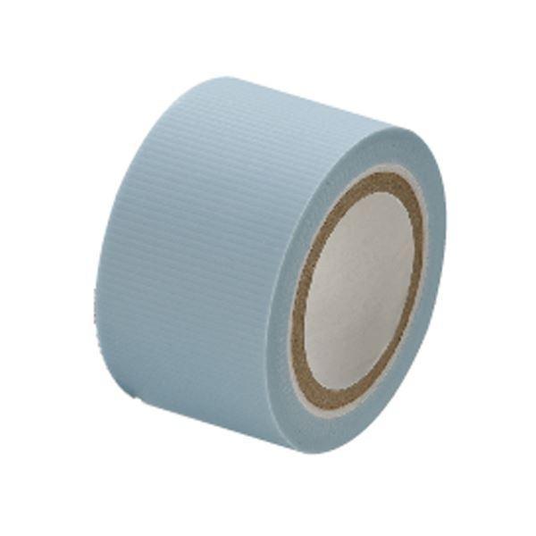 ポイント15倍(まとめ)セキスイ スマートカットテープミニ 25mm×4.5m ソラ〔×50セット〕送料無料