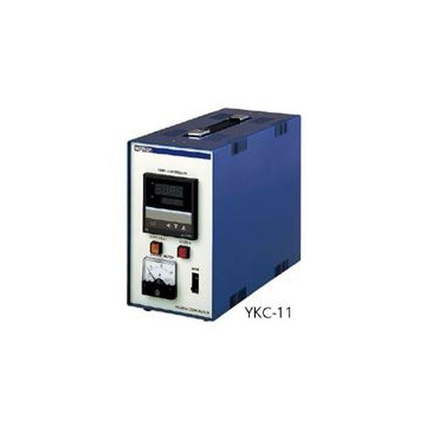 ポイント15倍温度調節器 YKC-11送料無料