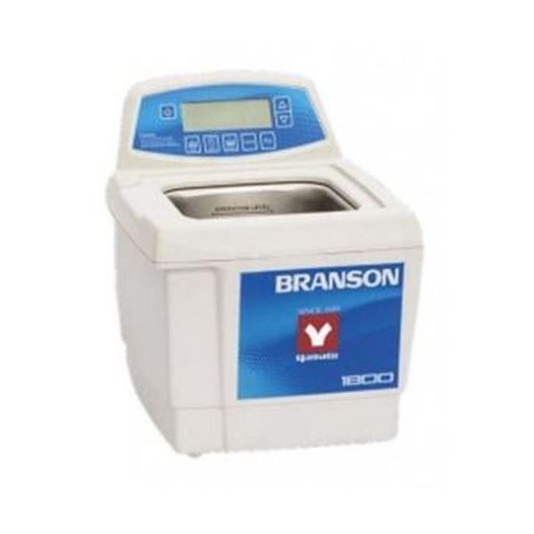 ポイント15倍超音波洗浄器(ブランソン) CPX1800H-J送料無料