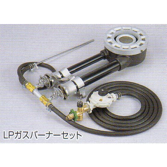 85型LPガスバーナーセット 【避難生活用品】