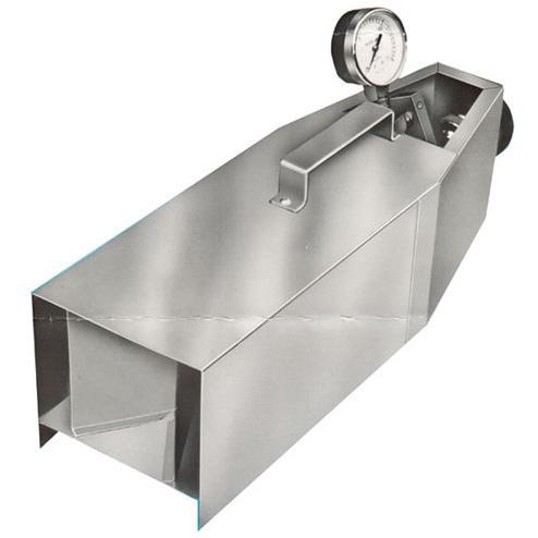 放水圧力測定器 エポE-1 40口径用 【防災用品/消防設備点検用具】 minakami119