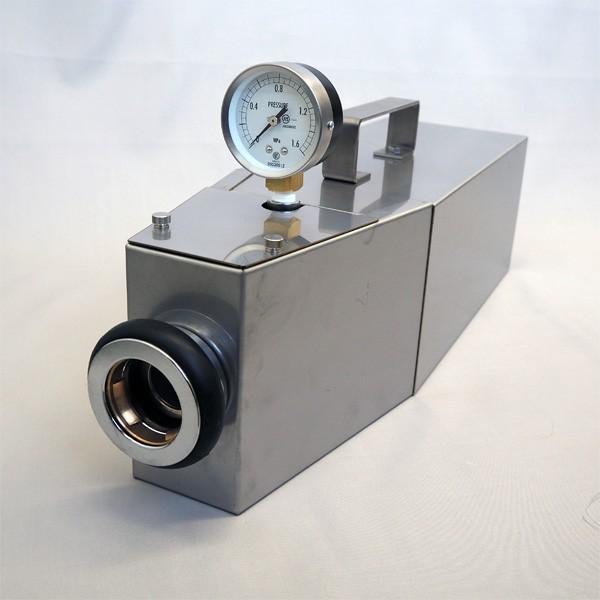 放水圧力測定器 エポE-1 40口径用 【防災用品/消防設備点検用具】 minakami119 02