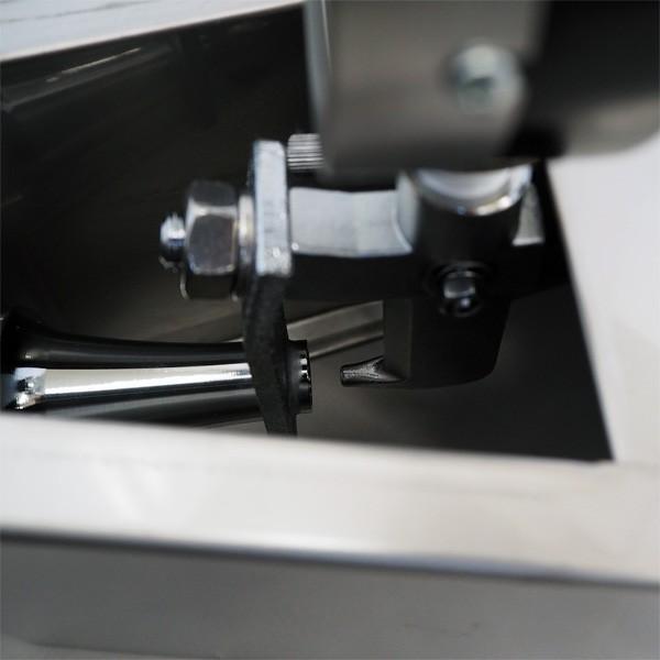 放水圧力測定器 エポE-1 40口径用 【防災用品/消防設備点検用具】 minakami119 03