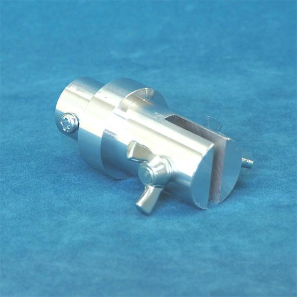 SANWA製用 支持棒先端アダプター M3タイプ FZC014型用 【防災用品/消防設備点検用具】|minakami119|02
