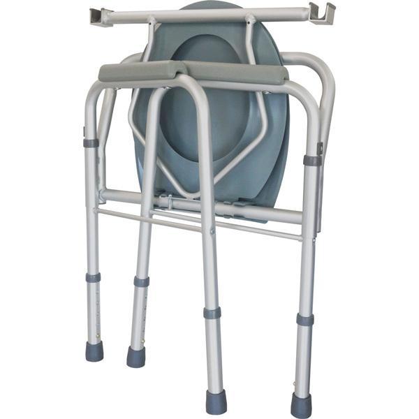ユニテントSS&ユニトイレ安心 セット 【簡易・非常・災害用トイレテント】|minakami119|03