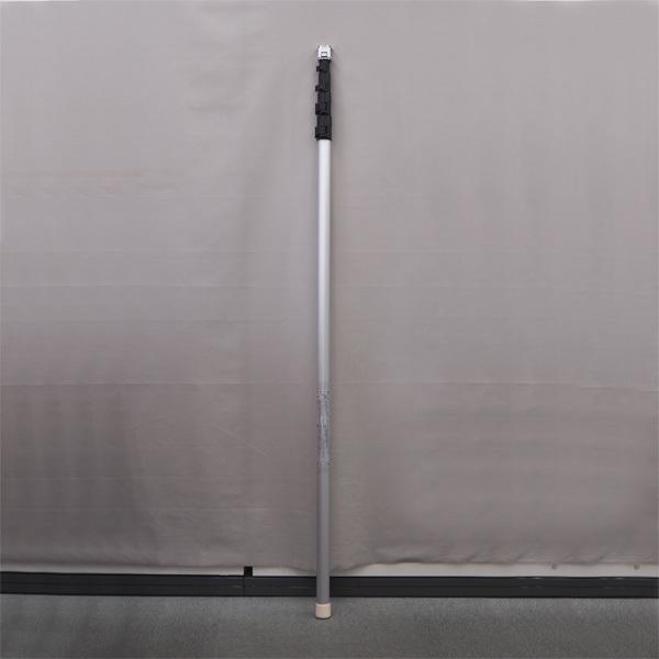 支持棒 長さ6m 自火報設備点検用具【防災用品/消防設備点検用具】|minakami119