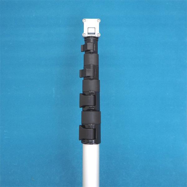支持棒 長さ6m 自火報設備点検用具【防災用品/消防設備点検用具】|minakami119|03