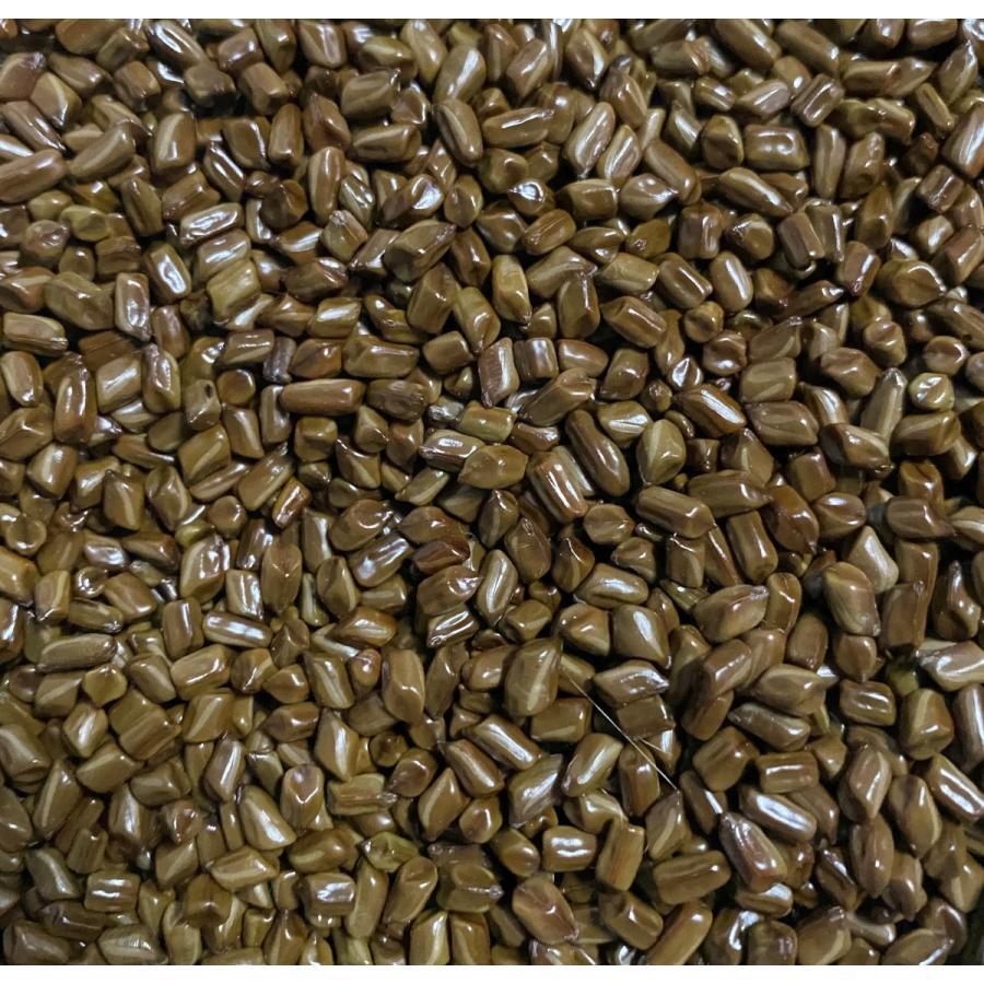 農家直送!農家が作る里山育ちの無農薬ハブ茶300g 無添加・ノンカフェイン【滋賀県WEB物産展】 minakuchi-farm