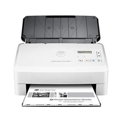 HP Scanjet Enterprise Flow 7000 s3 Sheet-feed Scanner【並行輸入品】