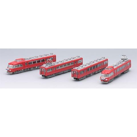 92320 名鉄7000系パノラマカー 2次車 基本セット トミックス Nゲージ 2020年4月予約 再販