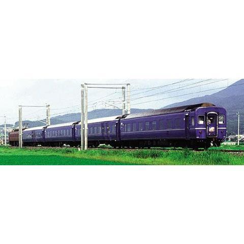HO-057 14系15形特急寝台客車セット トミックス