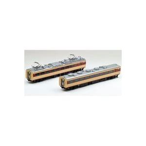 HO-098 485系特急電車 モハ484-600 増結セットT 16番 トミックス TOMIX