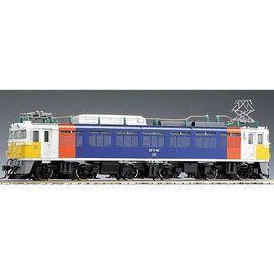 HO-142 JR EF81形電気機関車 カシオペア色 HO トミックス