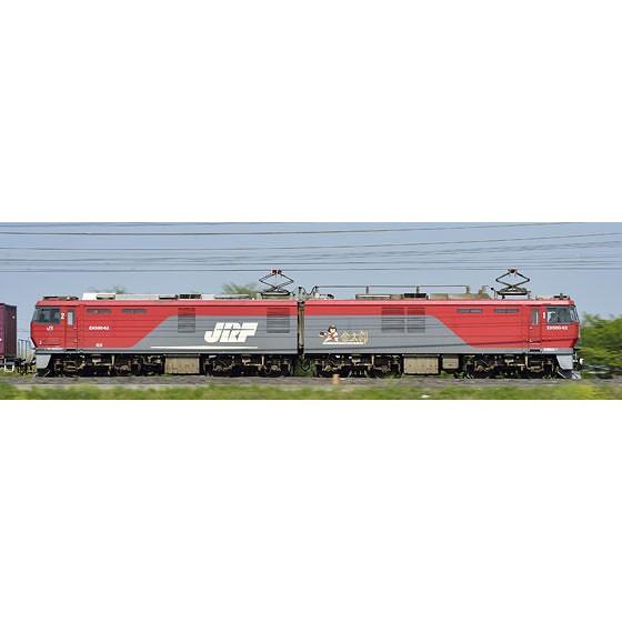 HO-159 JR EH500形電気機関車 3次形・GPS付後期型 TOMIX トミックス HOゲージ お取り寄せ