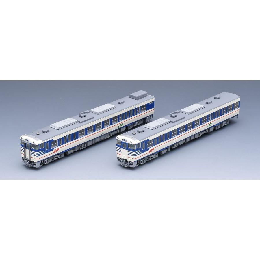 98018 JR キハ47-500形ディーゼルカー 新潟色・青 セット TOMIX トミックス Nゲージ お取り寄せ