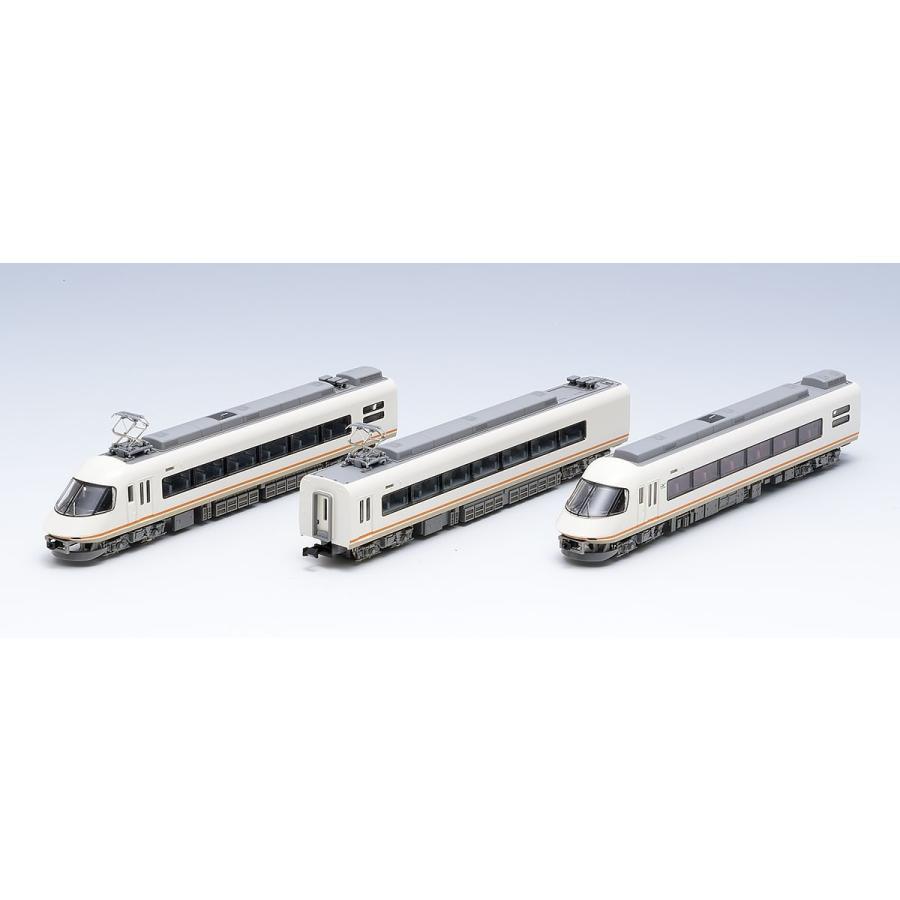 98291 近畿日本鉄道21000系アーバンライナーplus基本セット トミックス Nゲージ