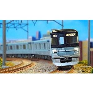 30742 東京メトロ13000系 日比谷線・第5編成 7両編成セット 動力付き 完成品 グリーンマックス Nゲージ