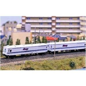 近鉄 5820系 L/Cカー 大阪線 「シリーズ21」 6輛編成セット グリーンマックス 4150 塗装済み完成品