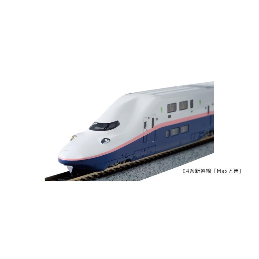 10-1427 E4系新幹線「Maxとき」 8両セット カトー Nゲージ 再販