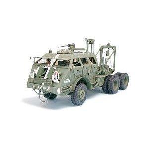 M26装甲戦車回収車 タミヤ 1/35MM 35244 プラモデル