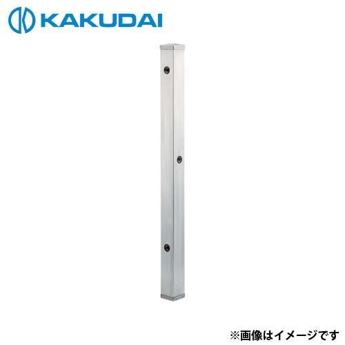カクダイ ステンレス水栓柱 (分水孔つき) 60角 624-114 ミナト電機工業 - 通販 - PayPayモール