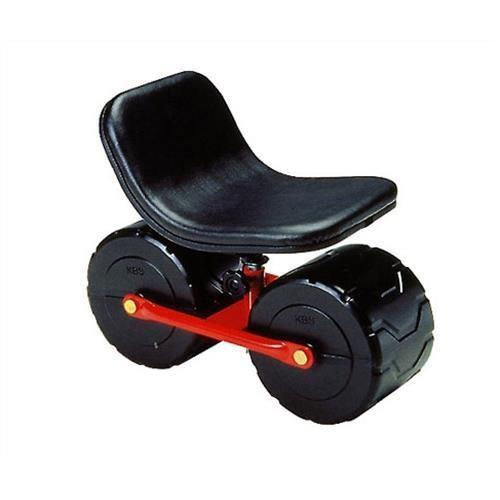 啓文社 移動できる作業椅子 ノンキー KN-50