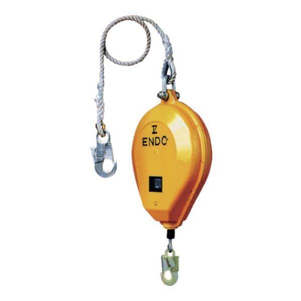 ENDO セルフロック SL-17H 120kg 17m SL17H [SL-17H][r20][s9-940]