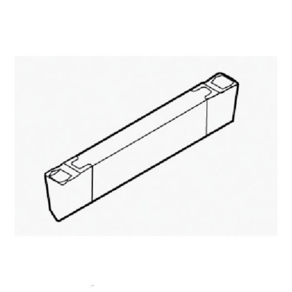 タンガロイ 旋削用溝入れTACチップ 超硬 CGD500 ×5個セット (UX30) [r20][s9-830]