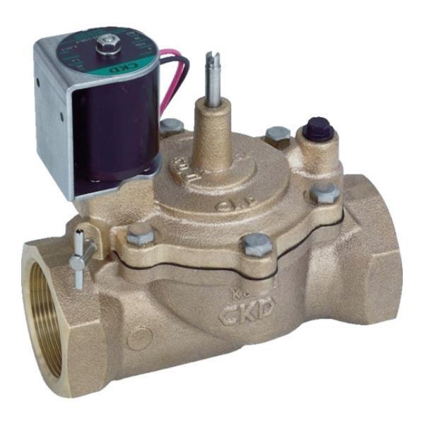 CKD 自動散水制御機器 電磁弁 RSV32A210KP [RSV-32A-210K-P][r20][s9-920]
