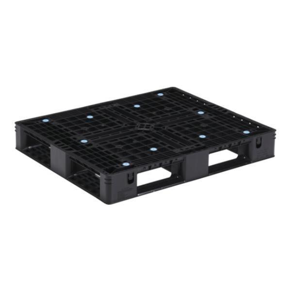 サンコー パレット D4-911-3 黒 SKD49113BK [SK-D4-911-3-BK][r20][s9-910] ミナト電機工業 - 通販 - PayPayモール