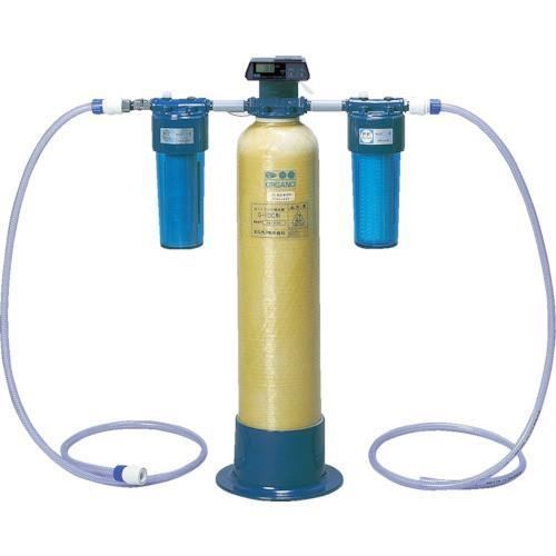 ORGANO カートリッジ純水器標準セット(電気伝導率計・前後フィルター付) G35CSTSET [G-35CSTSET][r21][s9-940]